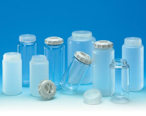 injection blow molding in Pakistan