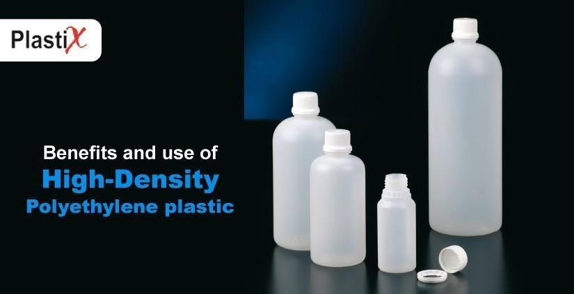 HDPE plastic