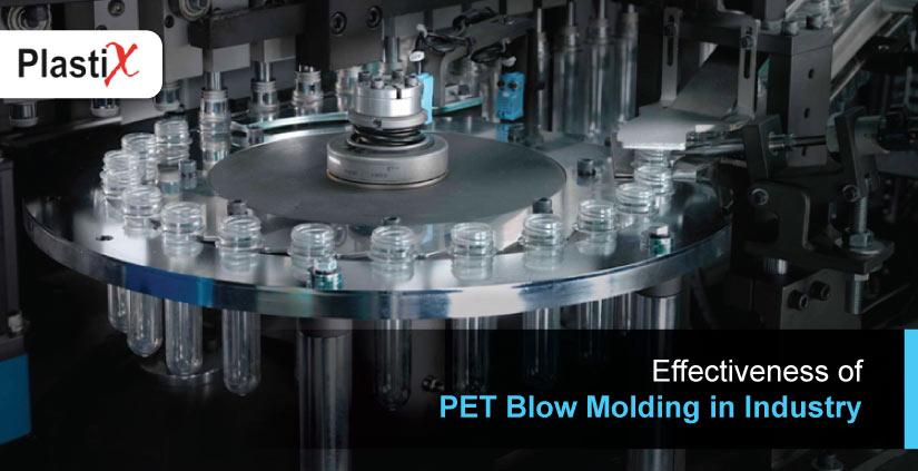 Effectiveness of PET Blow Molding in Industry(best PET bottle manufacturers in Lahore)